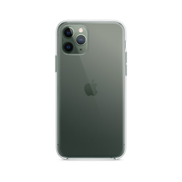 iPhone 11 Pro Clear Case 4
