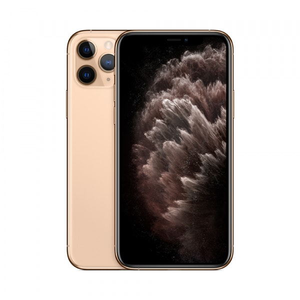 iPhone 11 Pro 64GB Gold 0