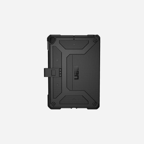 UAG Metropolis Case for iPad 7th / 8th Gen - Black 0