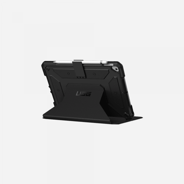 UAG Metropolis Case for iPad 7th / 8th Gen - Black 4
