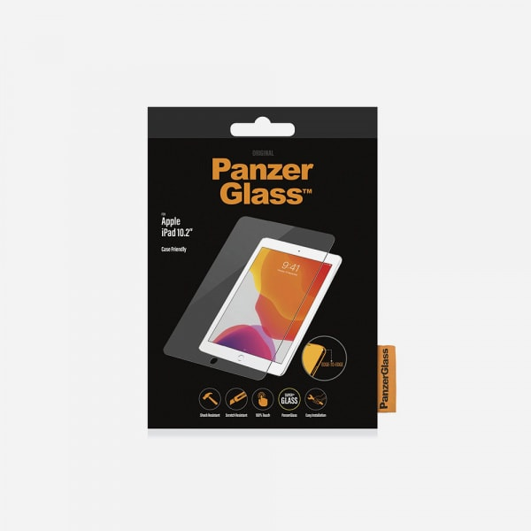 PANZERGLASS for iPad 7th/8th Gen (2019-2020) - Clear 2