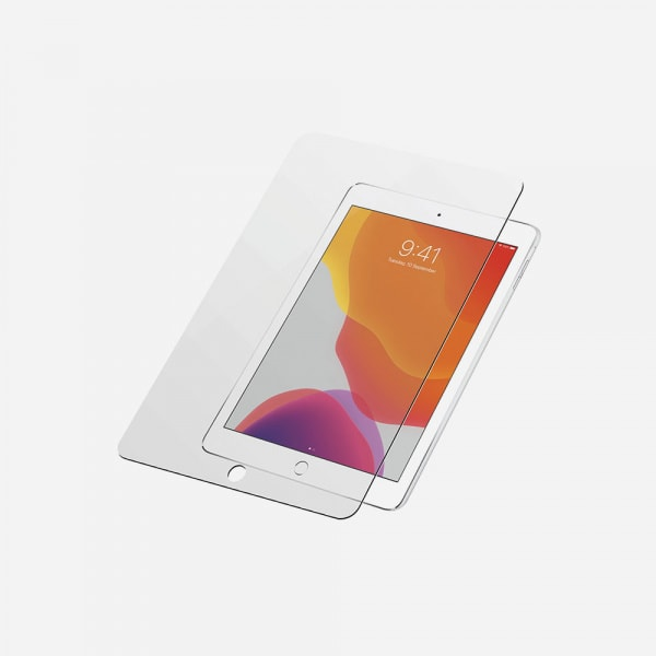 PANZERGLASS for iPad 7th/8th Gen (2019-2020) - Clear 1