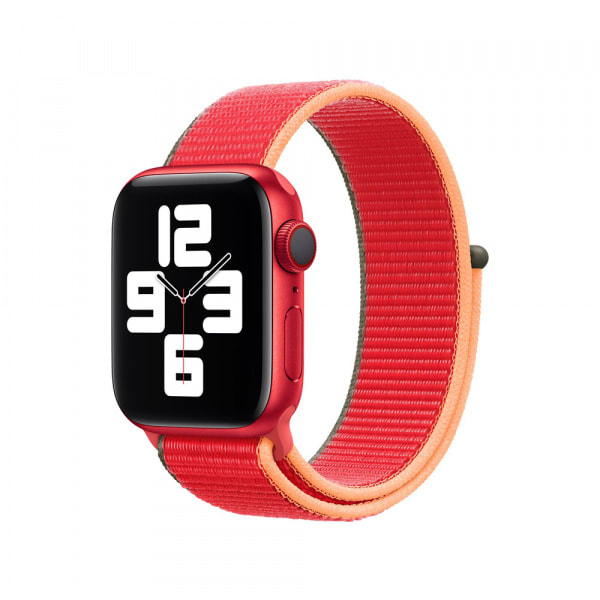 40mm (PRODUCT)RED Sport Loop 2