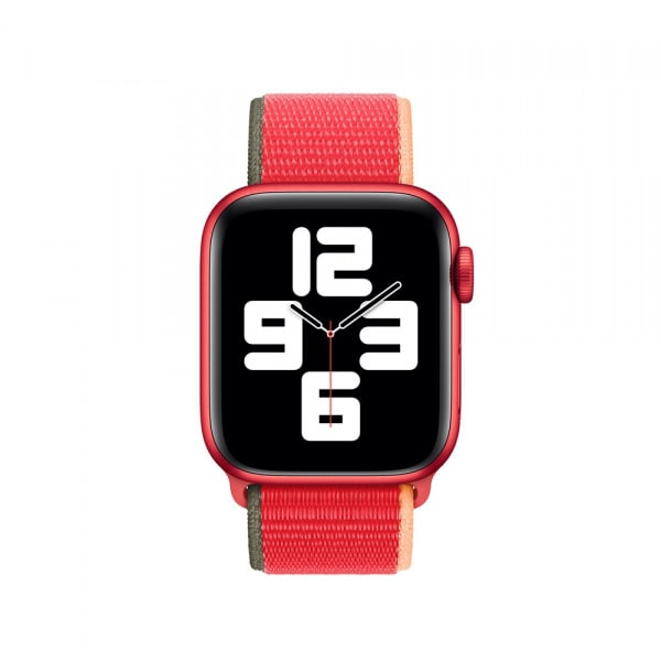 40mm (PRODUCT)RED Sport Loop 1