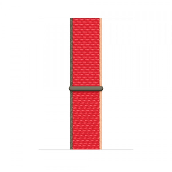 44mm (PRODUCT)RED Sport Loop 0