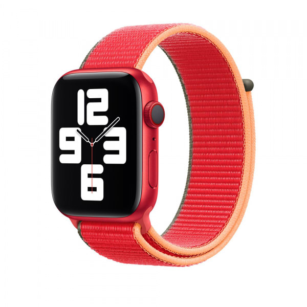 44mm (PRODUCT)RED Sport Loop 2