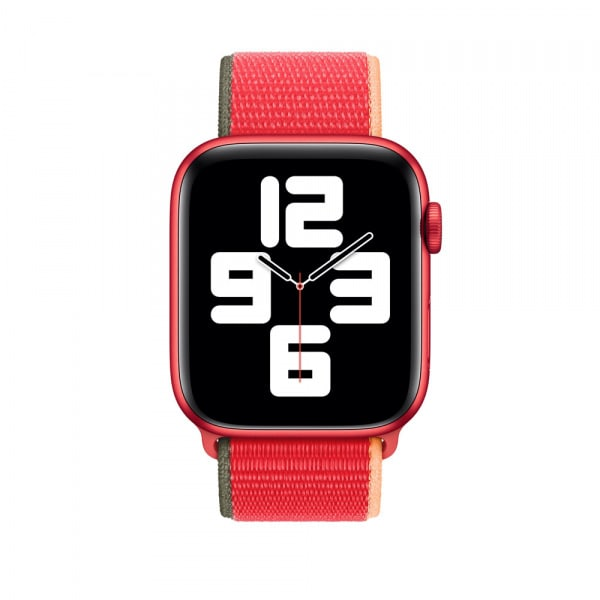 44mm (PRODUCT)RED Sport Loop 1