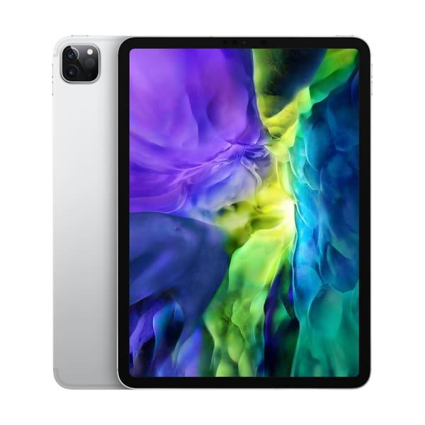 11-inch iPad Pro Wi_Fi + Cellular 512GB (2nd gen) - Silver 0