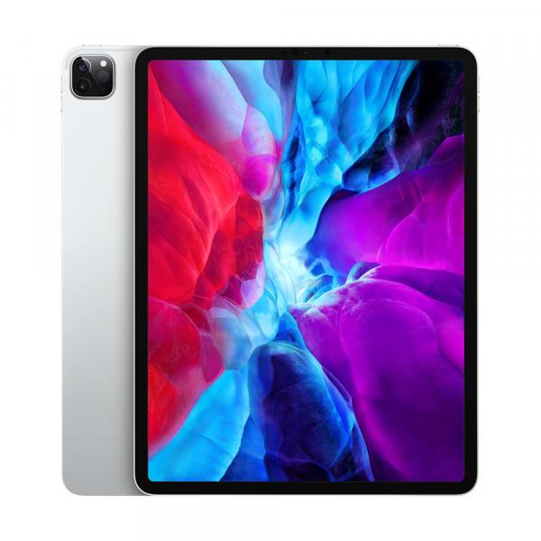 11-inch iPad Pro Wi_Fi 1TB (2nd gen) - Silver 0