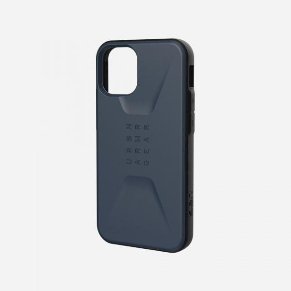 UAG Civilian Case for iPhone 12 Mini - Mallard 0