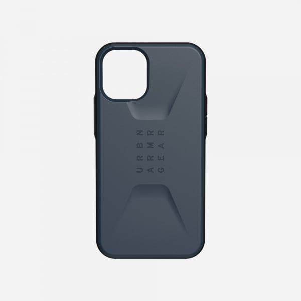 UAG Civilian Case for iPhone 12 Mini - Mallard 2