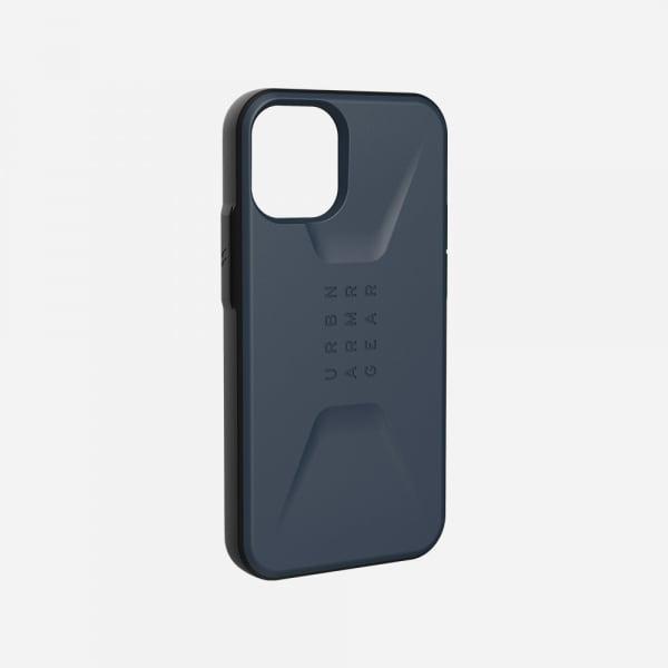 UAG Civilian Case for iPhone 12 Mini - Mallard 1