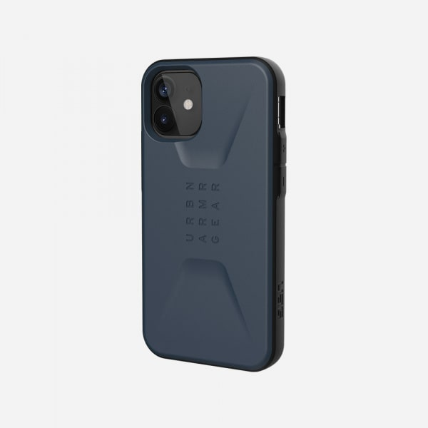 UAG Civilian Case for iPhone 12 Mini - Mallard 3