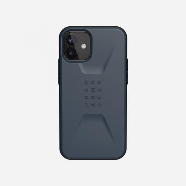 UAG Civilian Case for iPhone 12 Mini - Mallard 5