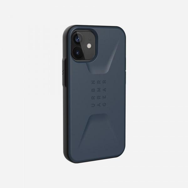 UAG Civilian Case for iPhone 12 Mini - Mallard 6