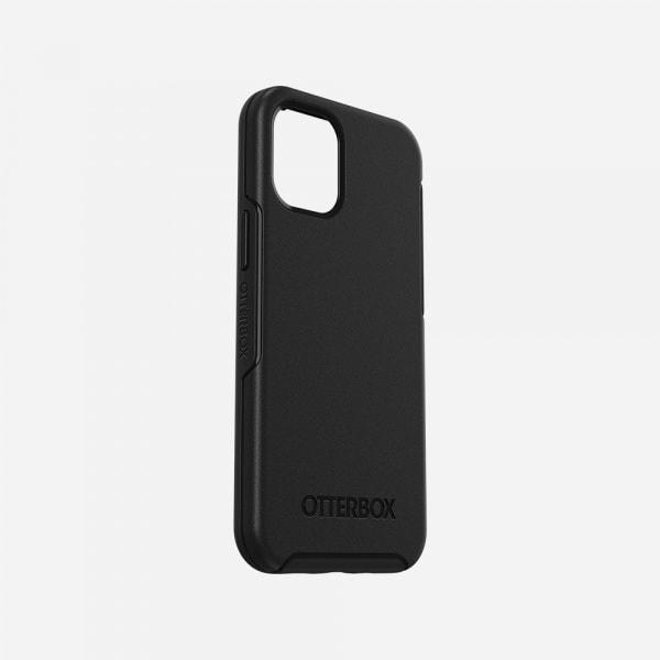 OTTERBOX Symmetry Case for iPhone 12 Mini - Black 1