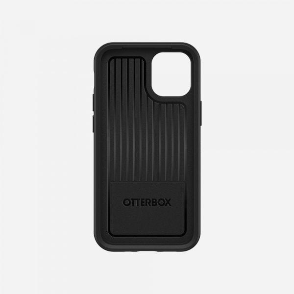 OTTERBOX Symmetry Case for iPhone 12 Mini - Black 2