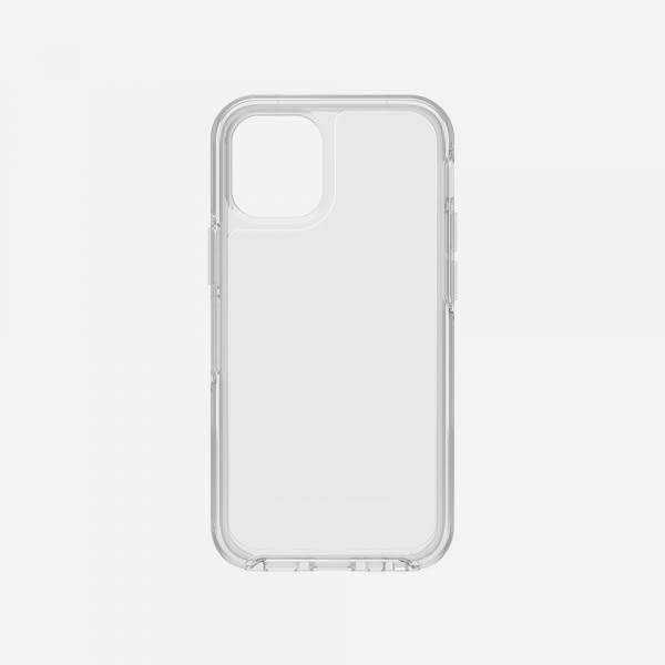 OTTERBOX Symmetry Clear Case for iPhone 12 Mini - Clear 0