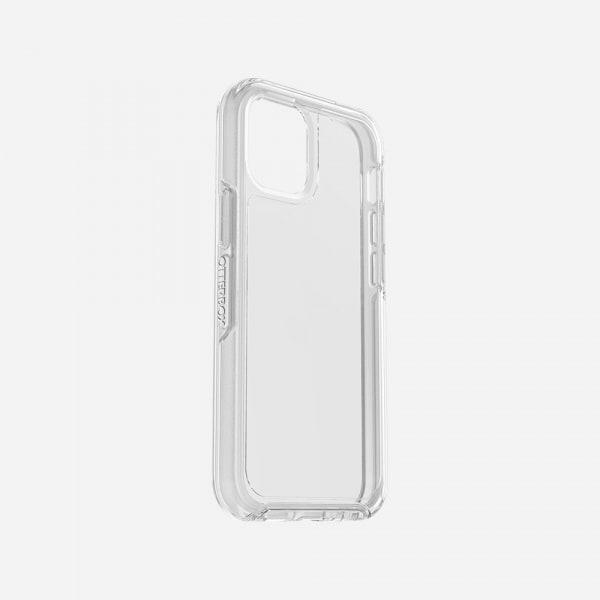 OTTERBOX Symmetry Clear Case for iPhone 12 Mini - Clear 1