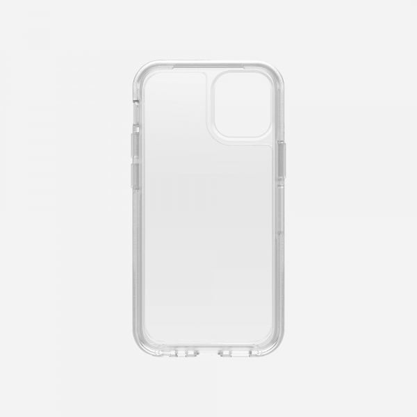 OTTERBOX Symmetry Clear Case for iPhone 12 Mini - Clear 2