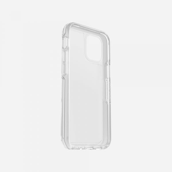OTTERBOX Symmetry Clear Case for iPhone 12 Mini - Clear 3