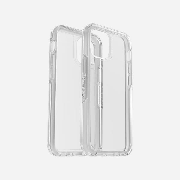 OTTERBOX Symmetry Clear Case for iPhone 12 Mini - Clear 5