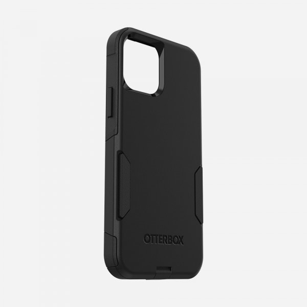 OTTERBOX Commuter Case for iPhone 12/12 Pro - Black 1