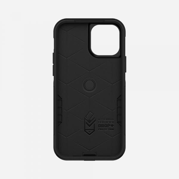 OTTERBOX Commuter Case for iPhone 12/12 Pro - Black 3