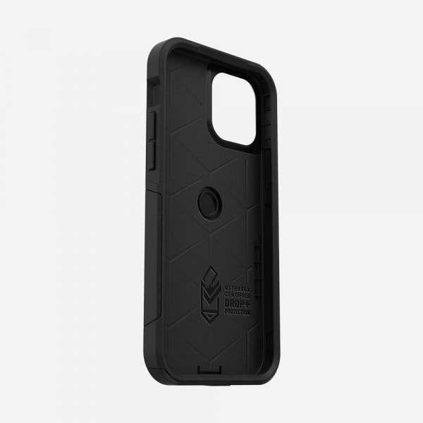 OTTERBOX Commuter Case for iPhone 12/12 Pro - Black 4