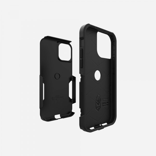 OTTERBOX Commuter Case for iPhone 12/12 Pro - Black 5