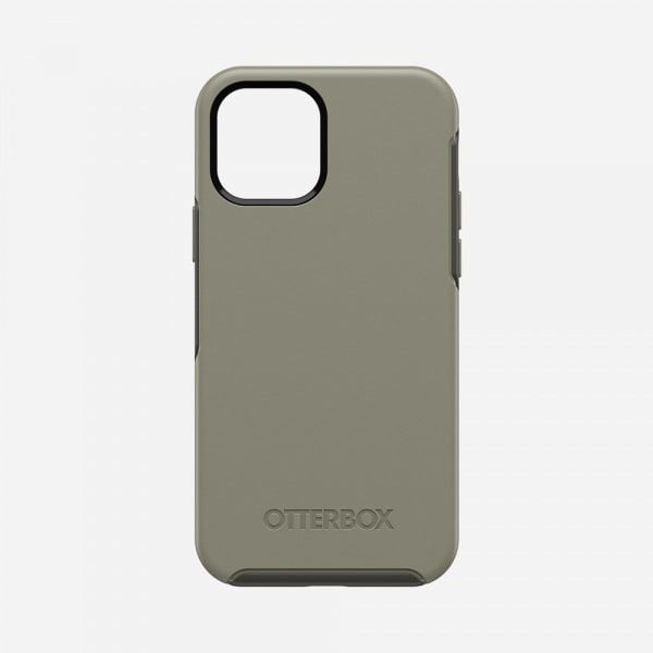 OTTERBOX Symmetry Case for iPhone 12/12 Pro - Earl Grey 0