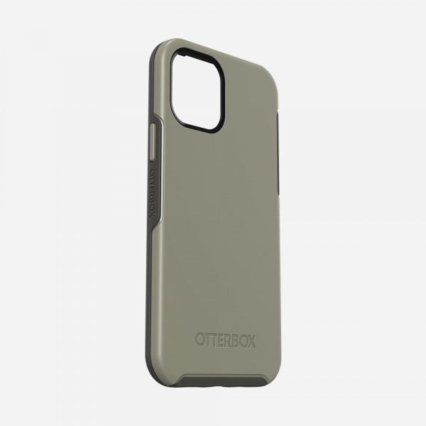 OTTERBOX Symmetry Case for iPhone 12/12 Pro - Earl Grey 1