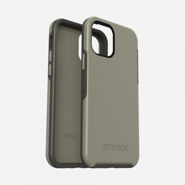 OTTERBOX Symmetry Case for iPhone 12/12 Pro - Earl Grey 3