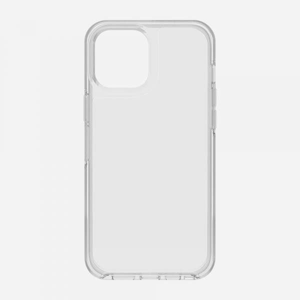 OTTERBOX Symmetry Clear Case for iPhone 12 Pro Max - Clear 0