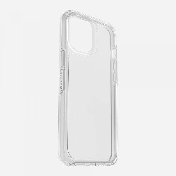OTTERBOX Symmetry Clear Case for iPhone 12 Pro Max - Clear 1