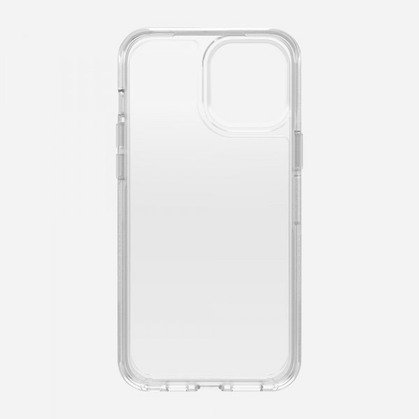 OTTERBOX Symmetry Clear Case for iPhone 12 Pro Max - Clear 2