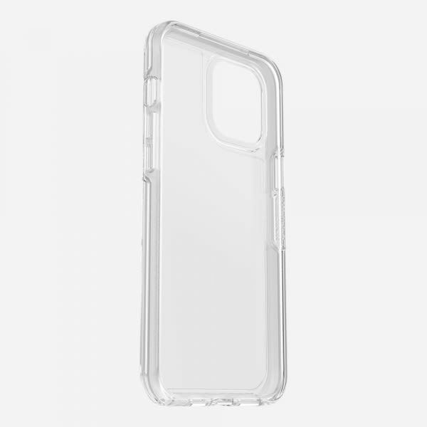 OTTERBOX Symmetry Clear Case for iPhone 12 Pro Max - Clear 4