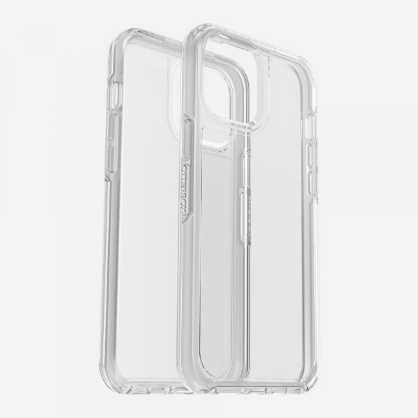OTTERBOX Symmetry Clear Case for iPhone 12 Pro Max - Clear 5