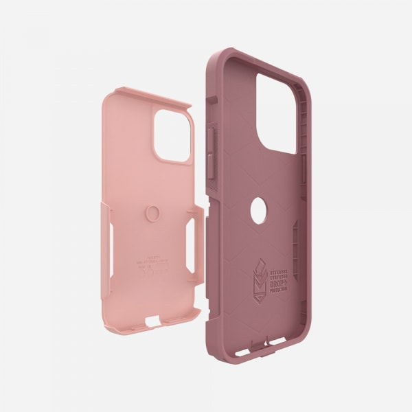OTTERBOX Commuter Case for iPhone 12 Pro Max - Ballet Way 3