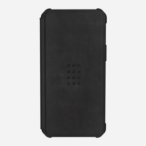 UAG Metropolis Case for iPhone 12 Pro Max - Leather Black 6