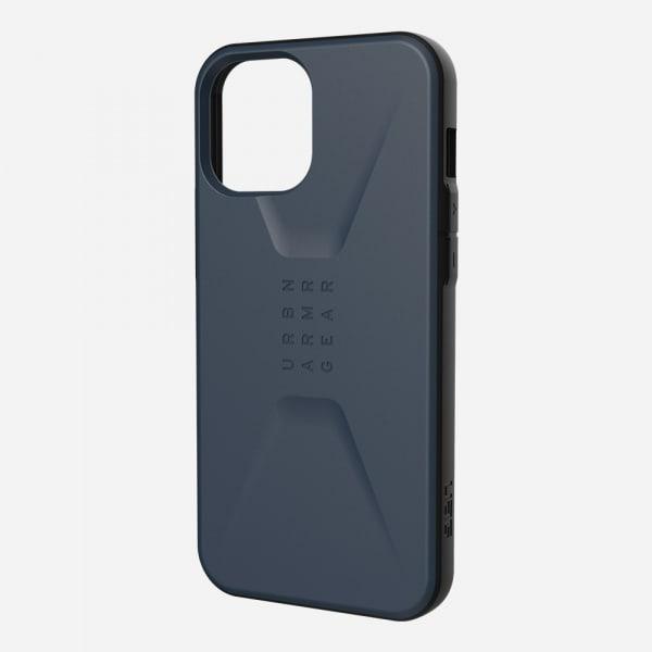 UAG Civilian Case for iPhone 12 Pro Max - Mallard 0