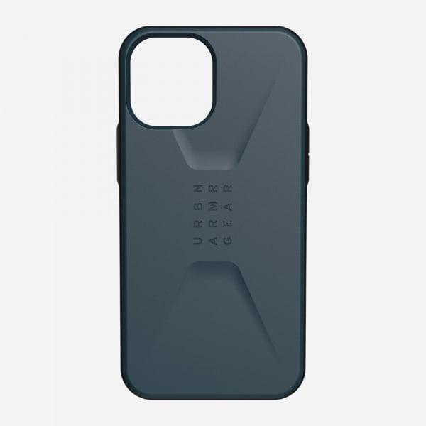 UAG Civilian Case for iPhone 12 Pro Max - Mallard 1