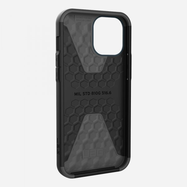 UAG Civilian Case for iPhone 12 Pro Max - Mallard 2