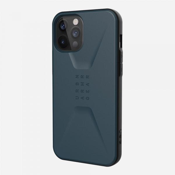 UAG Civilian Case for iPhone 12 Pro Max - Mallard 6