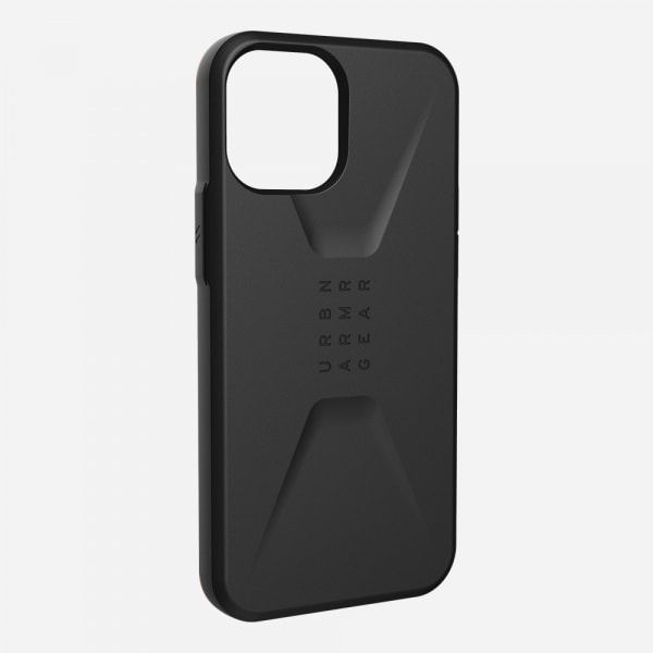 UAG Civilian Case for iPhone 12 Pro Max - Black 3