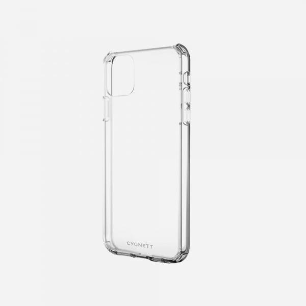 CYGNETT AeroShield Case for iPhone 12/12 Pro - Crystal 1