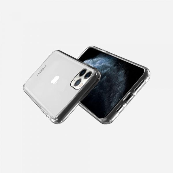 CYGNETT AeroShield Case for iPhone 12/12 Pro - Crystal 2