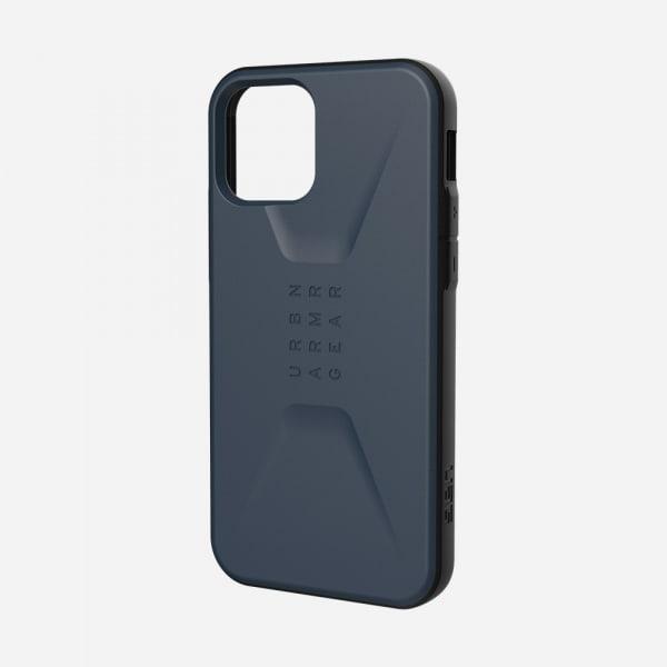 UAG Civilian Case for iPhone 12/12 Pro - Mallard 0