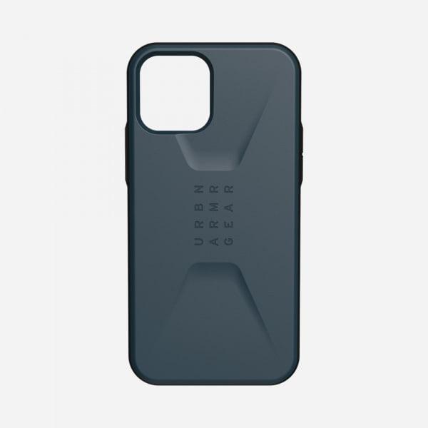 UAG Civilian Case for iPhone 12/12 Pro - Mallard 1