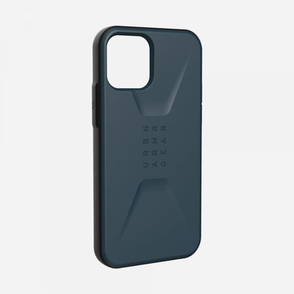 UAG Civilian Case for iPhone 12/12 Pro - Mallard 3